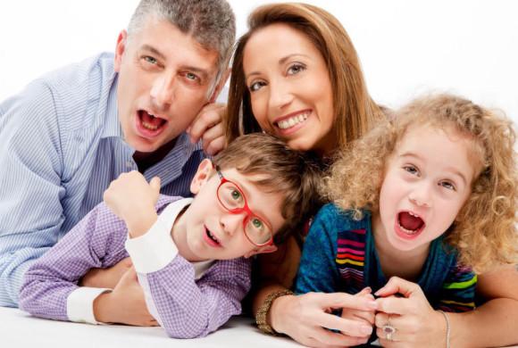 Ritratto – Kids & Family