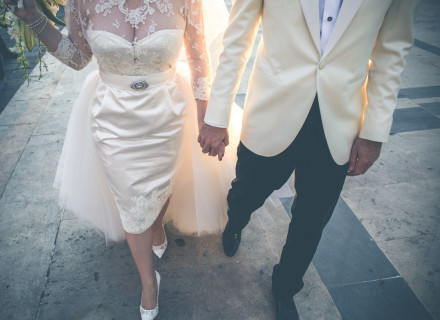 Wedding Photographer Noto