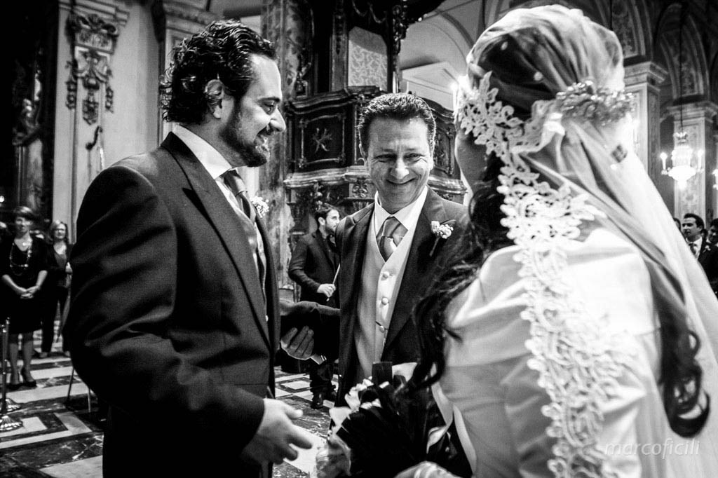 Fotografo Matrimonio Catania Duomo di Acireale