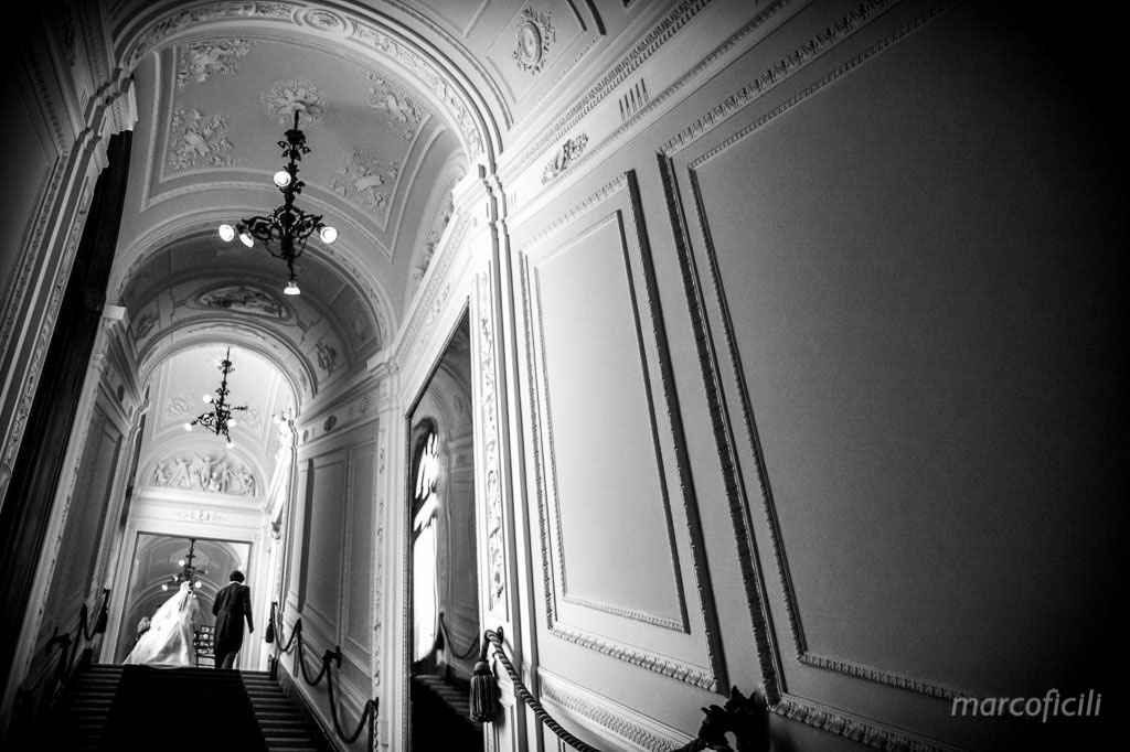 Fotografo Matrimonio Catania Palazzo Manganelli