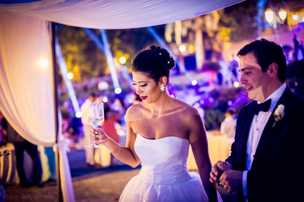 Fotografo matrimonio Sicilia Villa La Limonaia Acireale