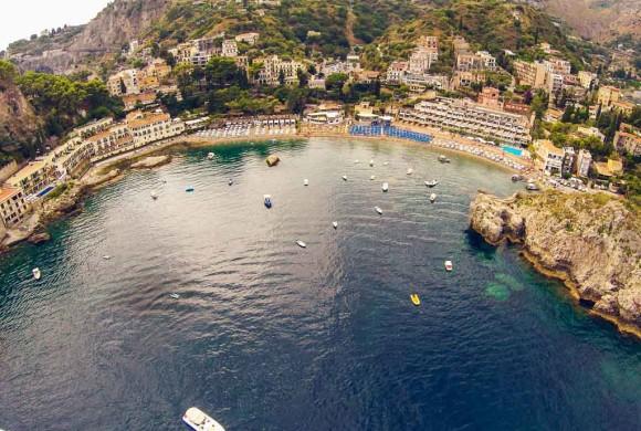 Matrimonio – Glenda e Antonio, Taormina