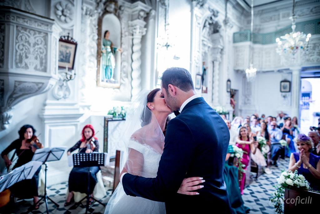 Matrimonio Chiesa del Varò Taormina