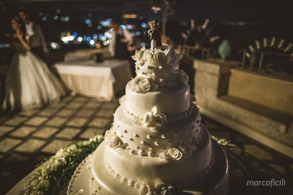 Matrimonio Villa Antonio Taormina