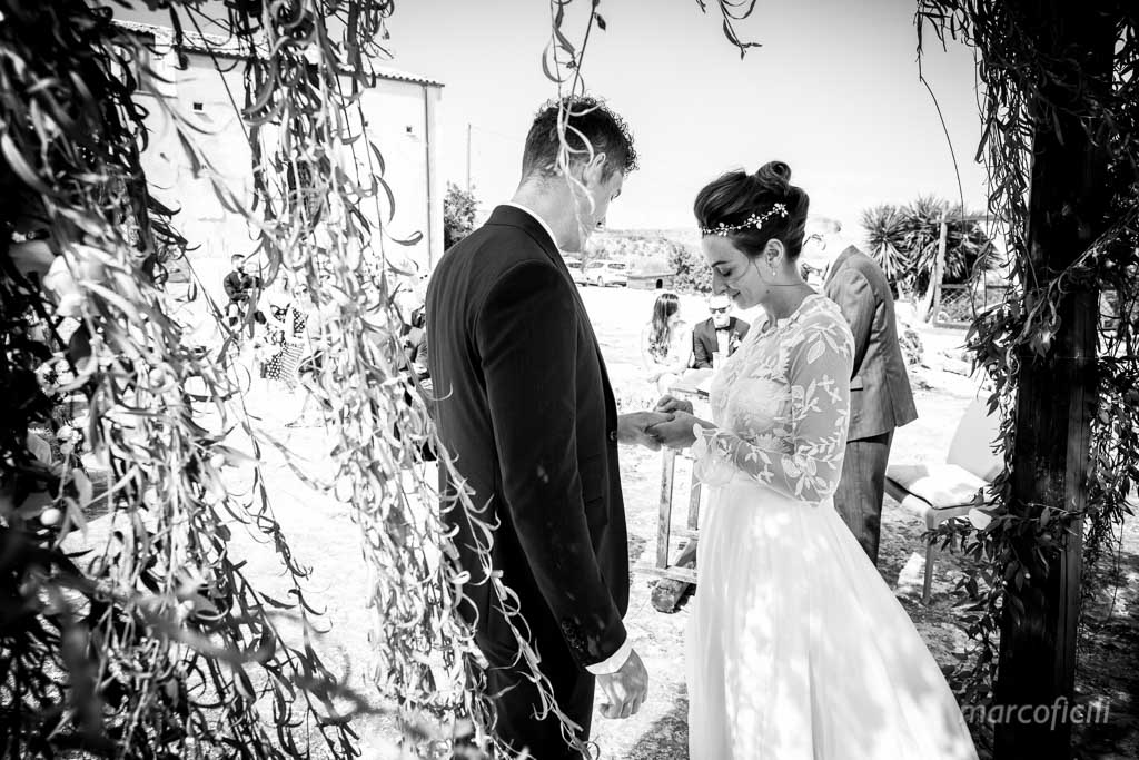 Matrimonio Country Chic Siracusa