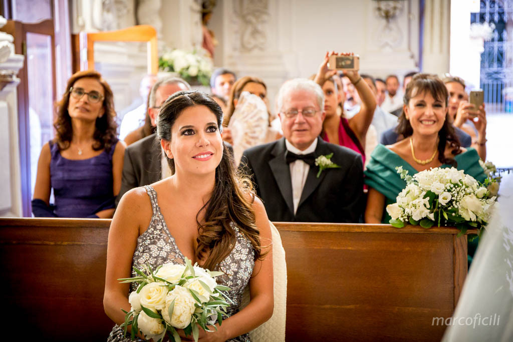 Wedding Varò church Taormina
