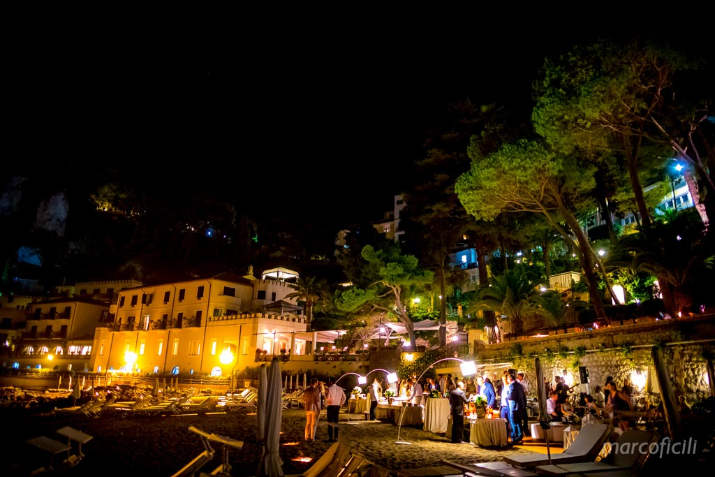 Cerimonia Civile Villa Sant''Andrea Taormina