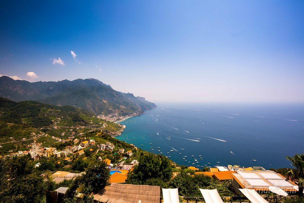 Destination Wedding Ravello – I love you! Carma and Christopher