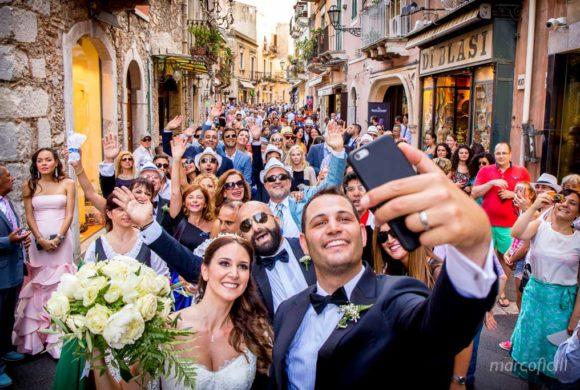 Matrimonio – Jihane e Bassem