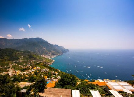 Matrimonio Villa Eva Ravello – I love you! Carma e Christopher