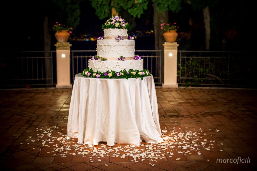 Matrimonio Hotel Timeo Taormina