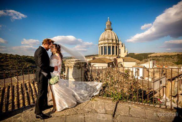 Matrimonio – Elizabeth e Noel
