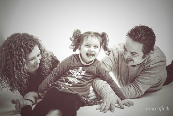 Portrait – Lovely Family!