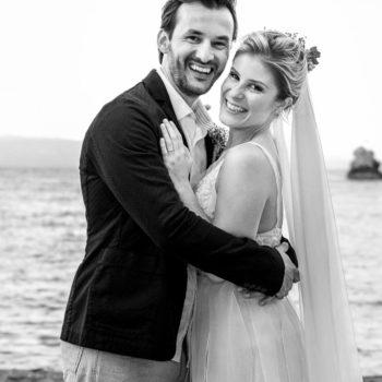 Matrimonio spiaggia Taormina – Matrimonio al mare! Vitória e Pietro
