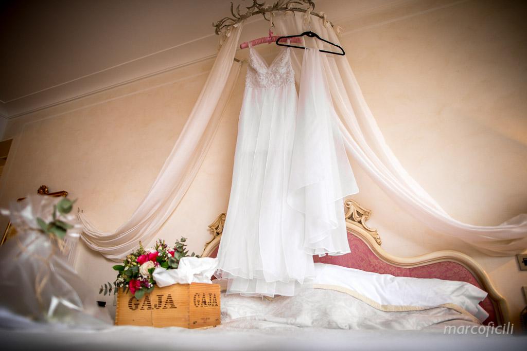 Matrimonio spiaggia Taormina villa Sant'Andrea mare Sicilia