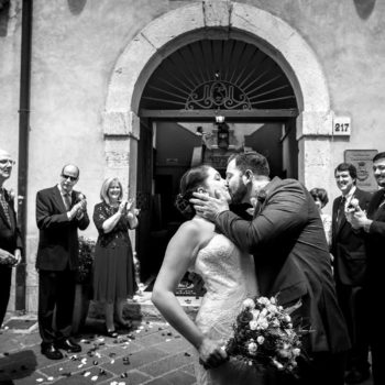 Fuga d'amore Taormina – Happy Wedding! Mary e Frank