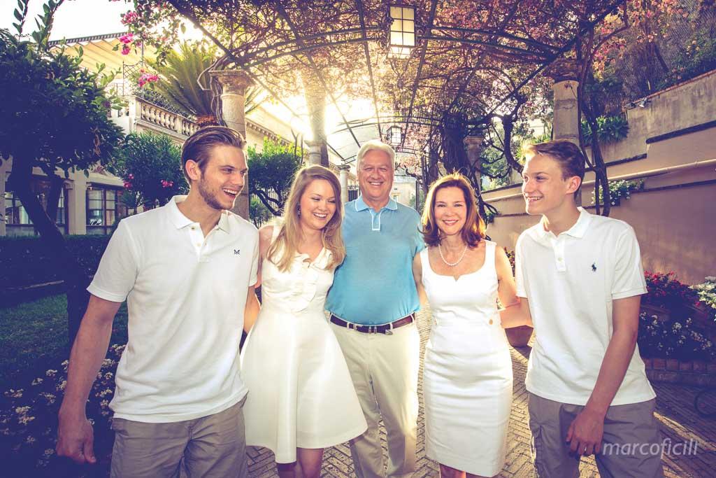 Ritratti famiglia in stile Taormina Catania Fotografo