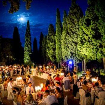Chic Wedding Taormina – From London with love! Dominic and Lydia