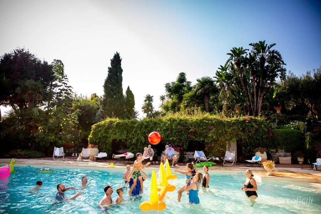 Compleanno Sicilia _ritratto_famiglia_picina_allegri_felicità_unita_divertimento_villa_