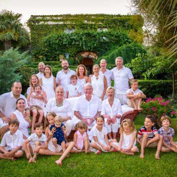 Compleanno Sicilia – Festa di compleanno! Sarah & famiglia