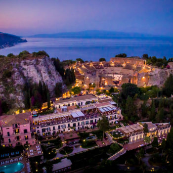 Jewish Wedding Taormina – Let's get married! Owain and Samantha