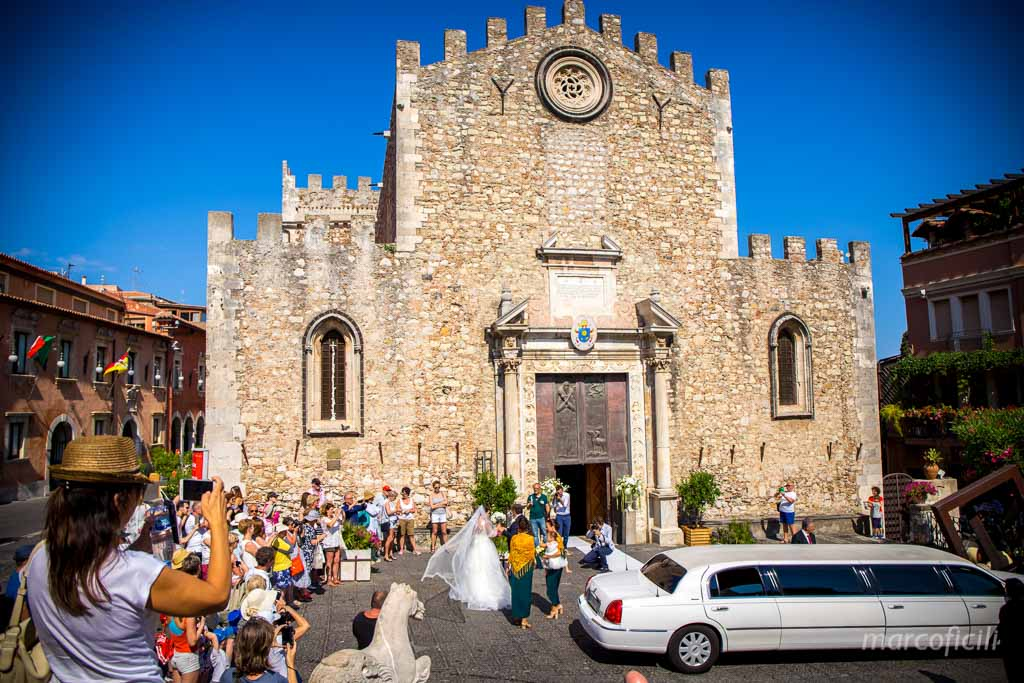 La Plage Taormina Wedding _sicily_italy_duomo_Cathedral_photographer_best_limousine