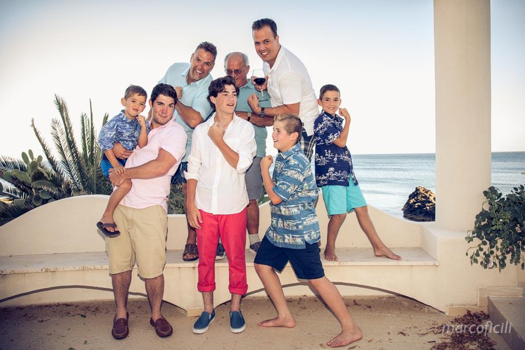 Molto Ritratti Famiglia - Marco Ficili fotografo ritratto famiglia  ET75