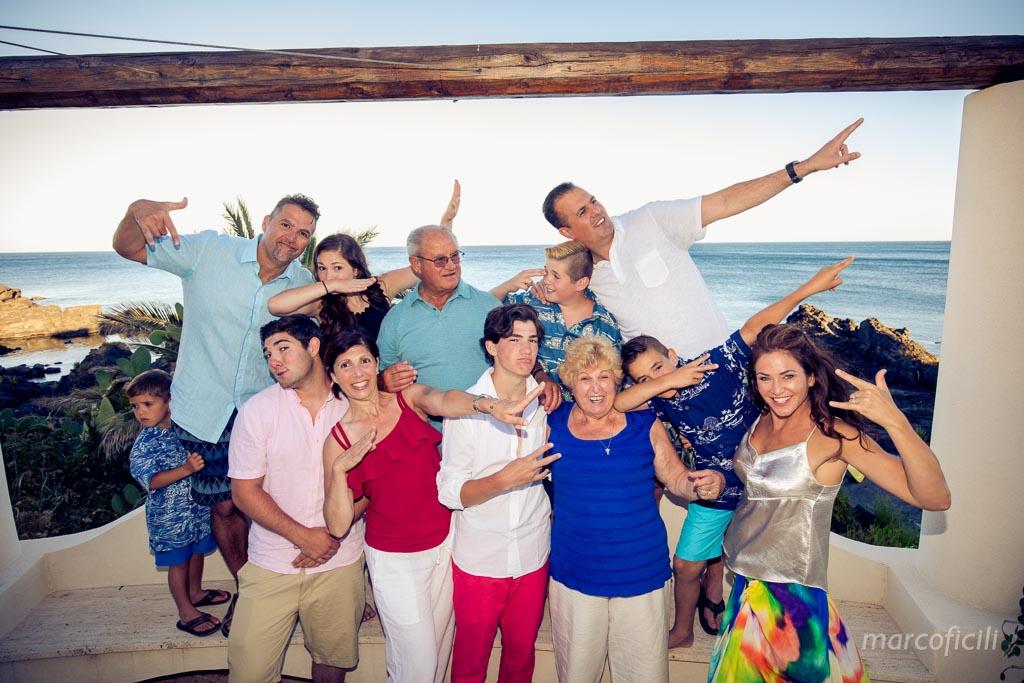 Ritratti Famiglia _Taormina_Giardini Naxos