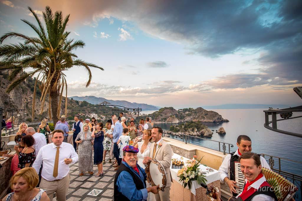 Villa Antonio Venue Taormina _Sicily_over the sea_ breathtaking_sunset time_sea