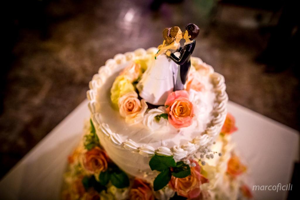 Villa Antonio Venue Taormina _Sicily_wedding cake