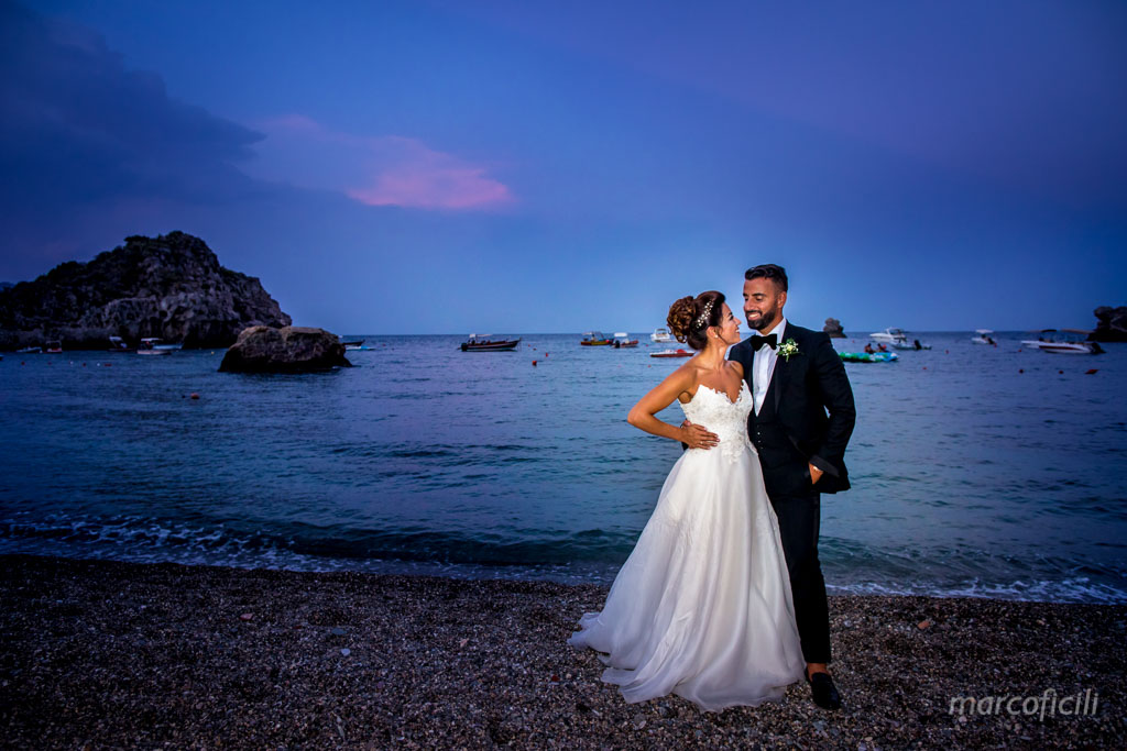 Fireworks Wedding Taormina _wedding_sicily_catania_lovely_luxury_amazing_happy_beach_villa_santandrea_belmond_top_photographer_videographer-bride_groom_sea_beach_sunset