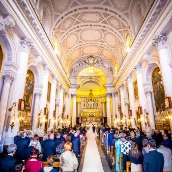 Matrimonio Giardini di Villa Fago – Hora Loca! Massimo e Nicole