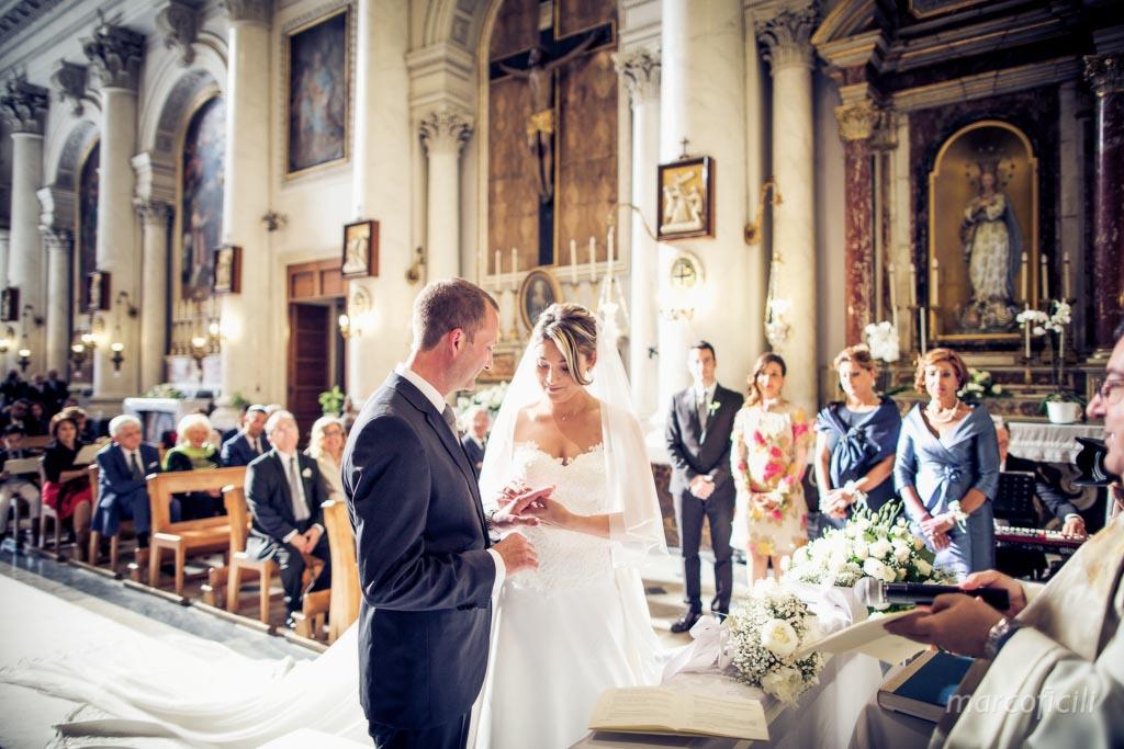 Matrimonio Giardini di Villa Fago _Acireale_Catania_fotografo_chiesa_Pietro_Paolo_scambio_fedi_sposi