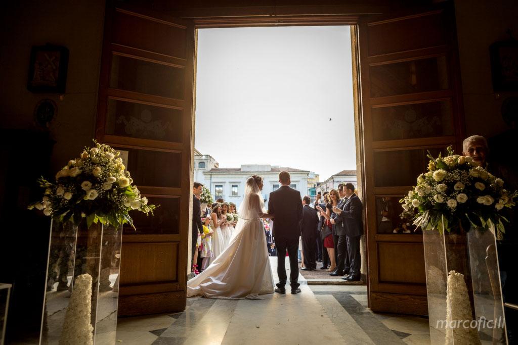 Matrimonio Giardini di Villa Fago _Acireale_Catania_fotografo_chiesa_Pietro_Paolo