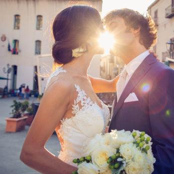 Matrimonio Cefalu – Ti amo! Sergio e Maripina