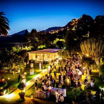 Matrimonio Villa Mon Repos – Un giorno meraviglioso! Giuseppe e Paola