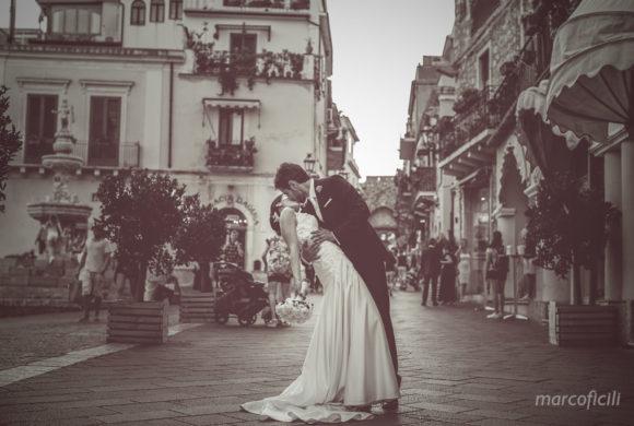 Matrimonio –  Giuseppe e Paola