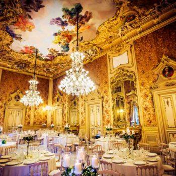 Matrimonio Invernale Catania – Palazzo Biscari e Palazzo Manganelli