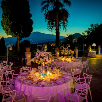 Summer Wedding – Catania e Taormina