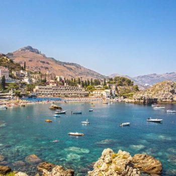 Matrimonio Estivo – Catania e Taormina