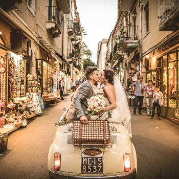 English Wedding Taormina – 500 times I DO! Katie and Nicholas