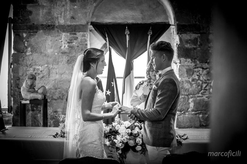 English Wedding Taormina _Dukes of St. Stefano _palace_bride_groom_I Do_vows