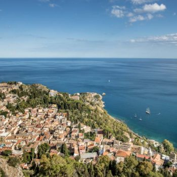 Wedding Madonna della Rocca Taormina –  For ever! Antonio e Selena