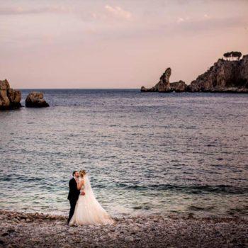 Dancing Wedding in Taormina! Lauren & Andrea