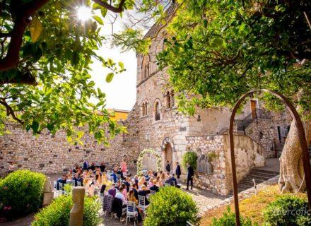 Cerimonia Civile Taormina – Palazzo Duchi di Santo Stefano