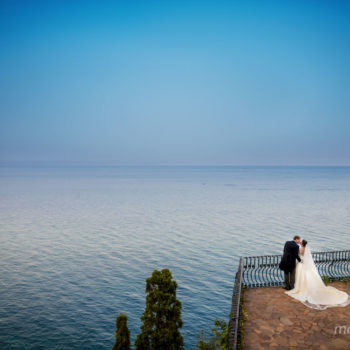 Acireale Destination Wedding Sicily – Kelly and James