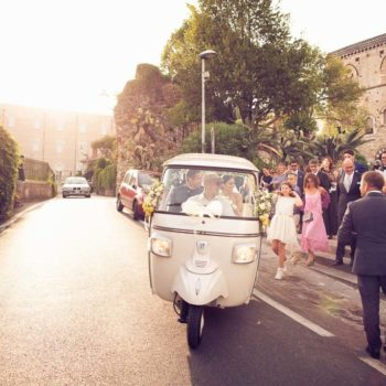 Lovely Italian Wedding Taormina – Susanna and Marco