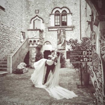Palazzo Corvaja wedding pictures – Taormina mon amour! Erika and Gabriele