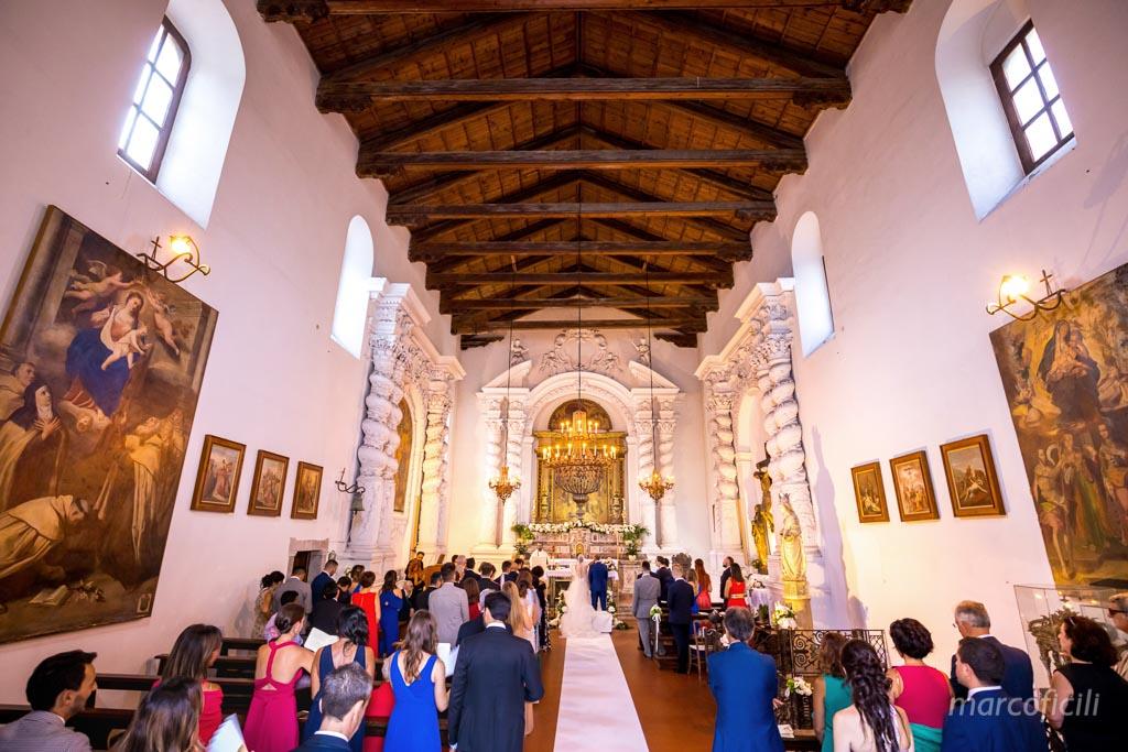 chiesa, santa Caterina, taormina, matrimonio, interni, bella