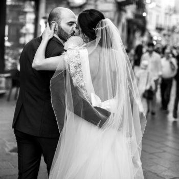 Santa Caterina Taormina – Chic Wedding! Laura e Pietro